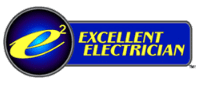 excellent electrician logo -  that all electrician good guys hold