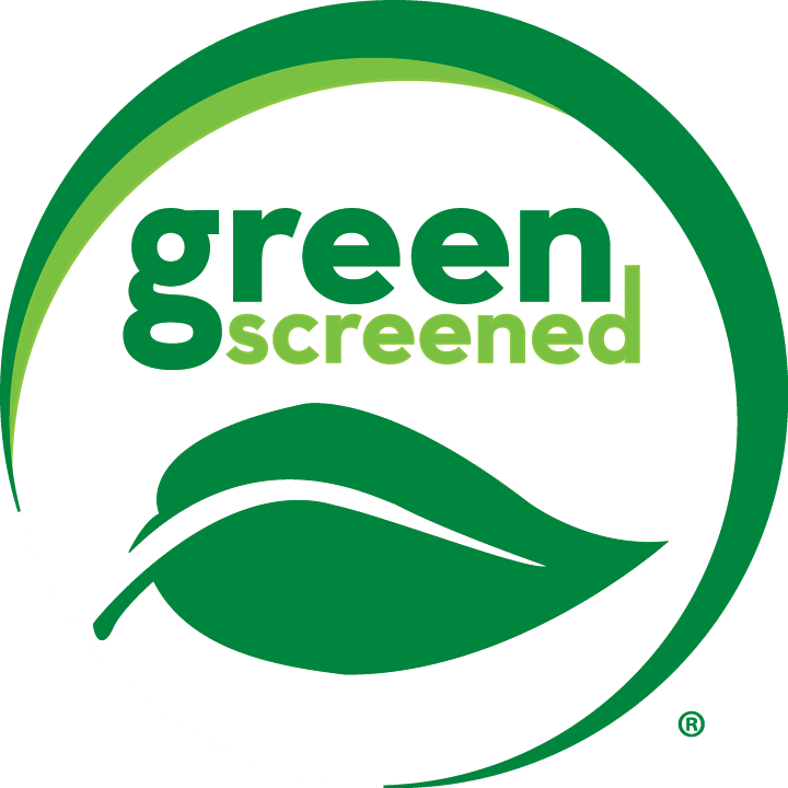 green screened logo - that all electrician good guys hold